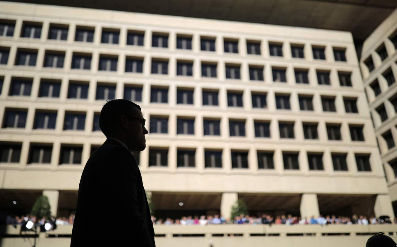 "IN WASHINGTON now, the ""deep state"" generally means officially nonpartisan and politically inactive people who are in and near government, and are in practice partisan and often hyperactive in their opposition to the administration. This sort of thing occurs to some degree in almost every administration, but is rare once new administrations have settled in and installed loyalists in all key positions. In contentious times, during rending national controversies and after a radical change of administration, a"
