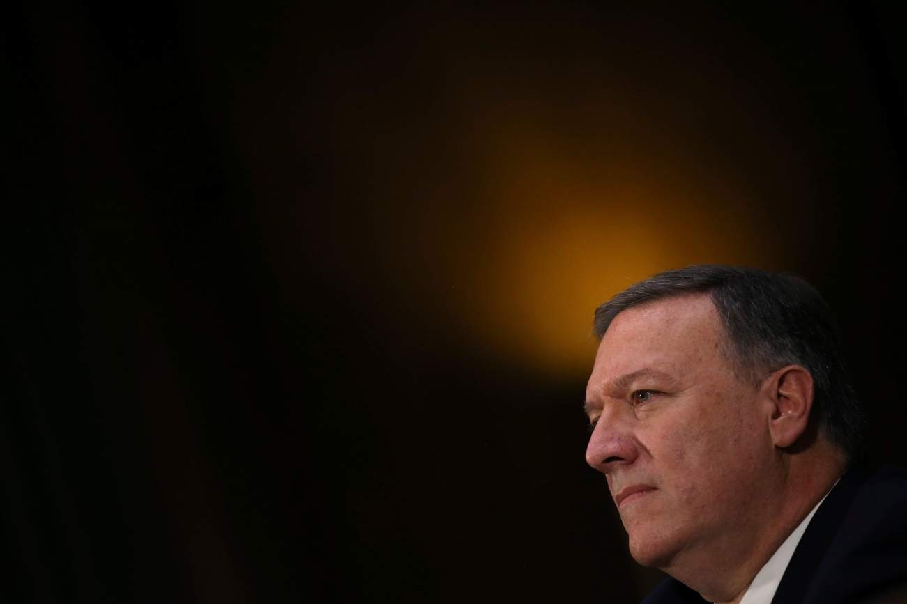 Turkey Prepares for a Pompeo Problem