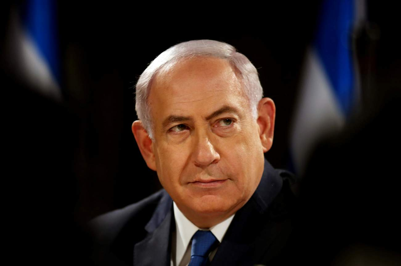 Friends With Benefits? Israel's Costly Deals with Dictators