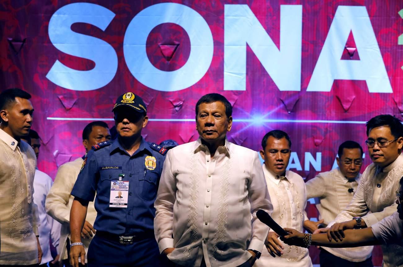 Duterte's Art of the Deal