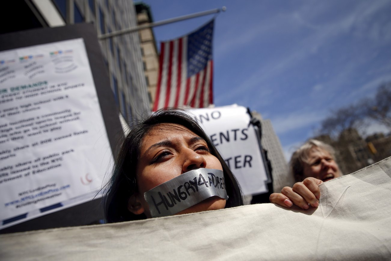 Should Dreamers Be Preparing for a Legal Fight?