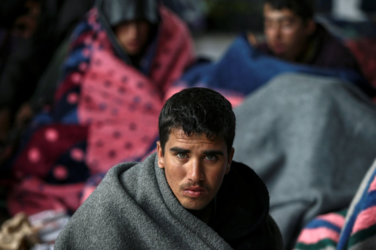 The EU Can't Afford to Ignore Europe's Migrant Crisis