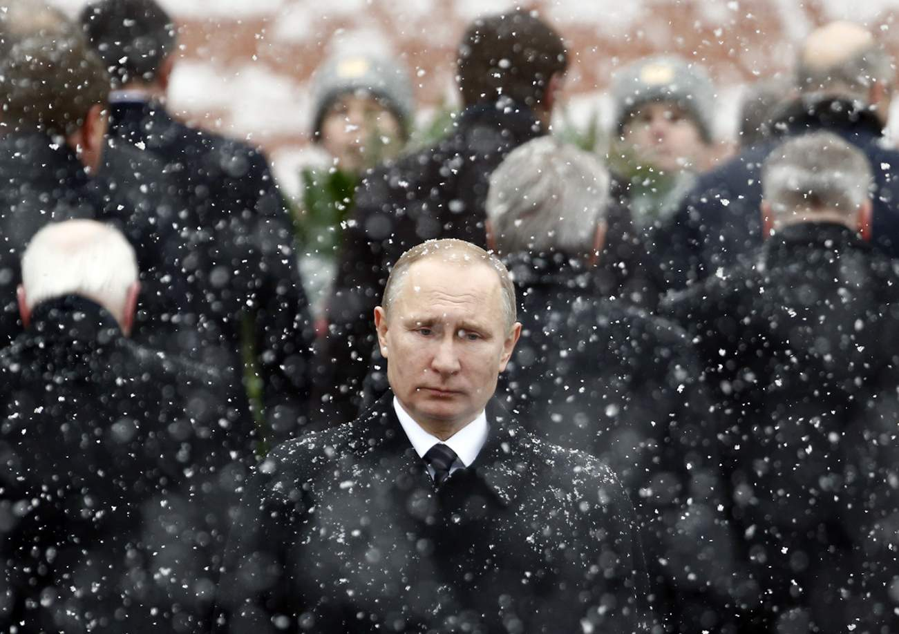 To Deal with the Russians, America Must Think Like the Russians