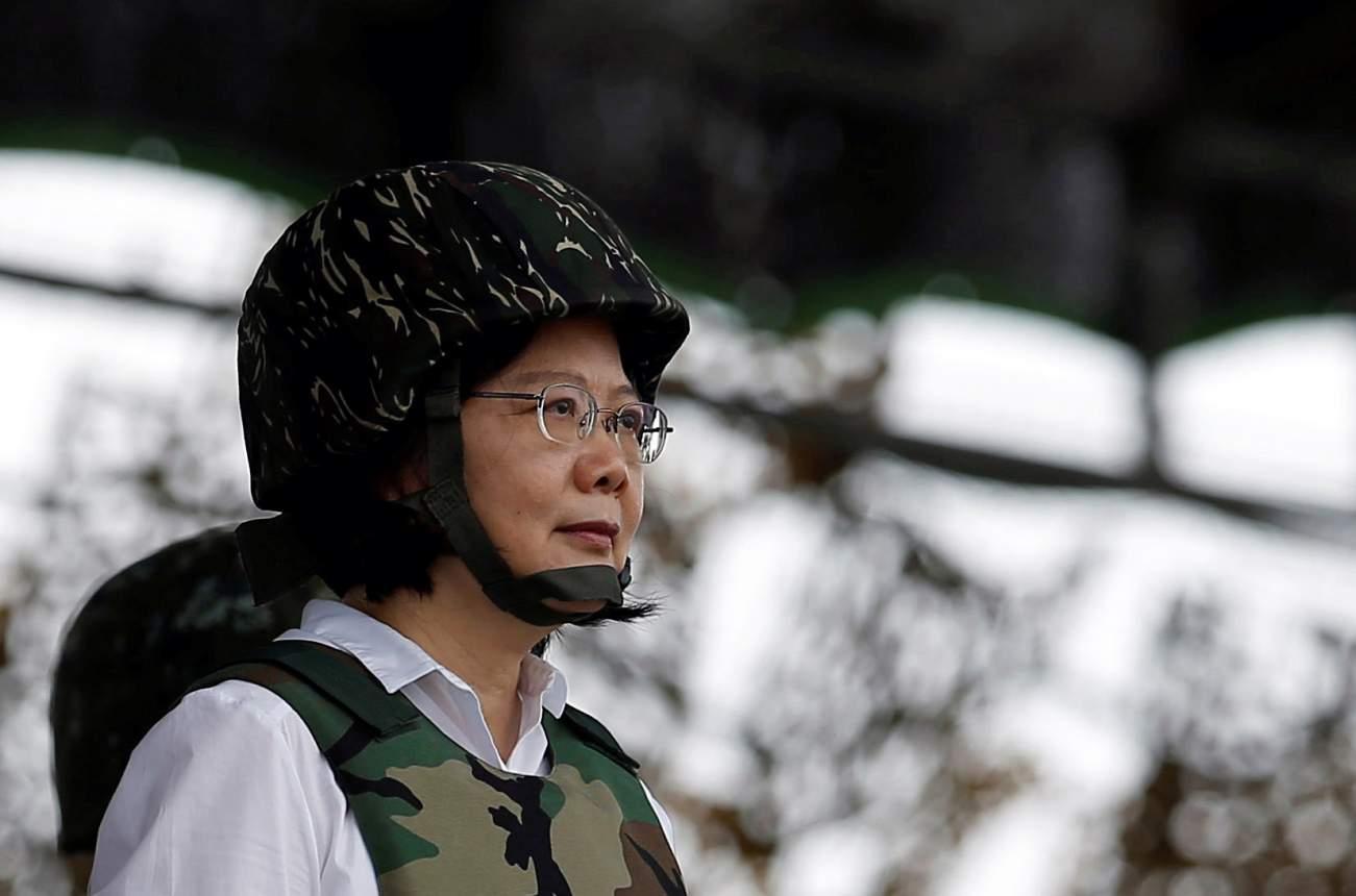 Will China's Disinformation War Destabilize Taiwan?