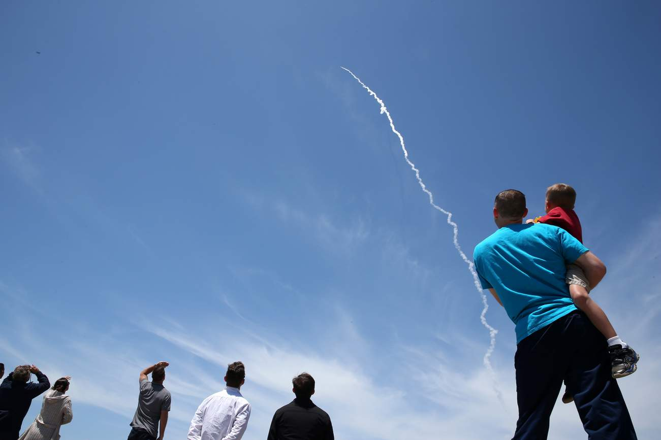 Missile Defense Is Back: Keeping up with Russia, China and Other Threats