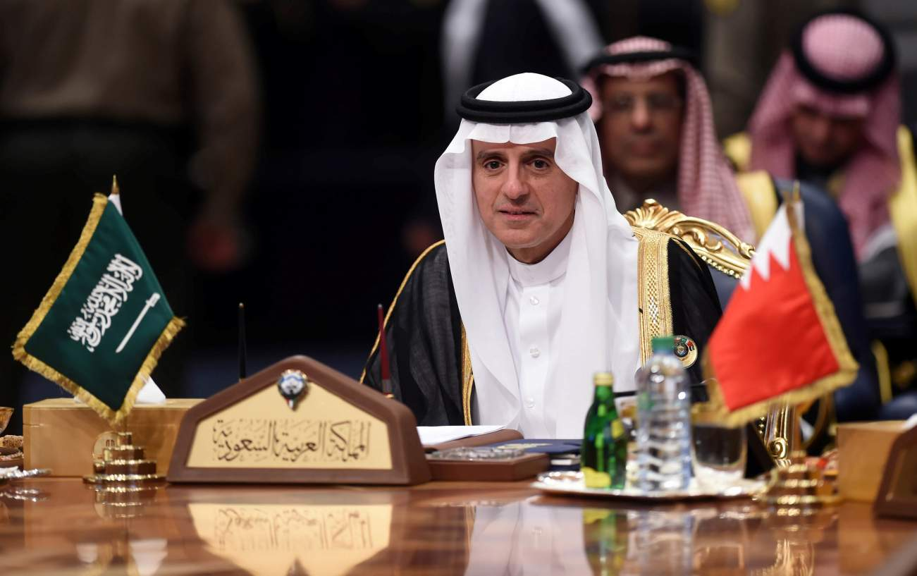 The Saudi-UAE Alliance Could Be Weaker Than It Appears
