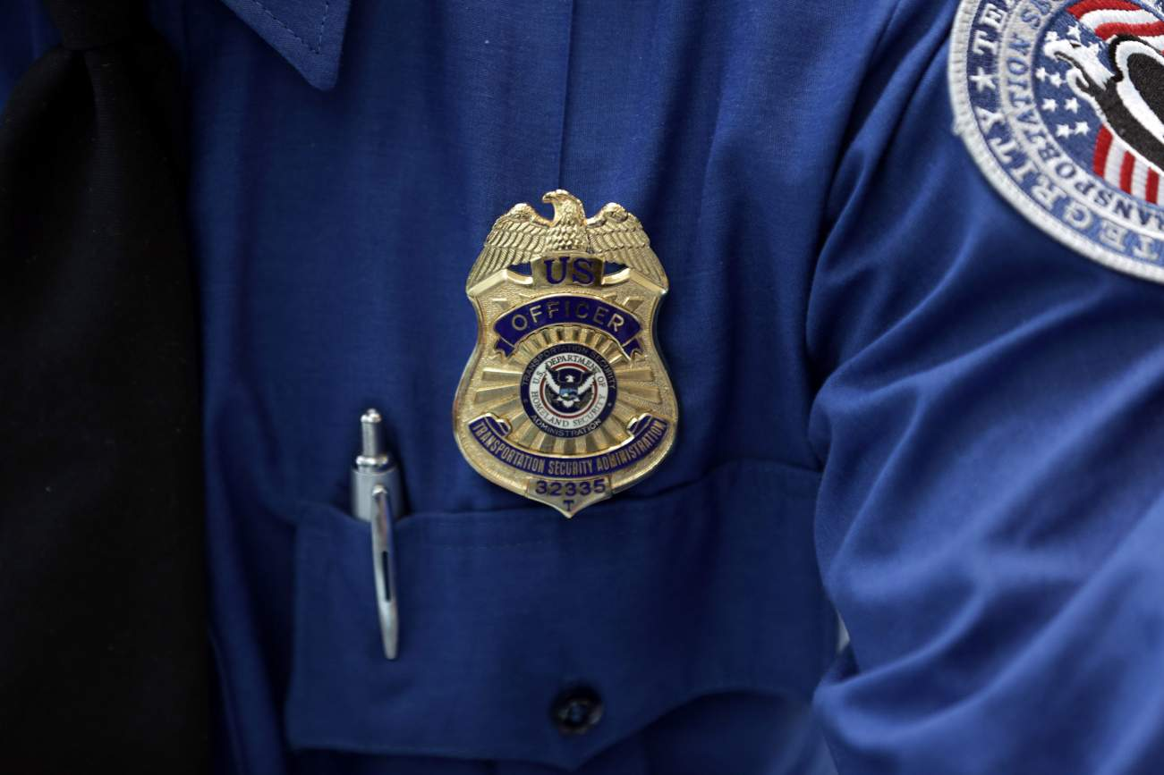 Fix U.S. Airport Security before It's Too Late