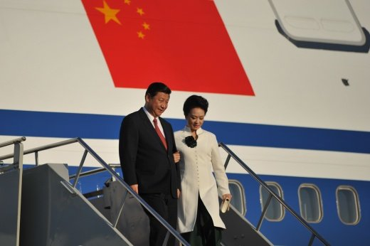 Does China Get What it Wants in East Asia?