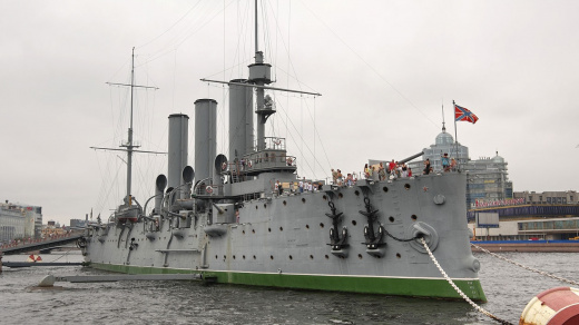 Battle of Tsushima: When Japan and Russia's Most Fearsome Battleships Squared Off