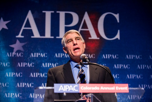 5 Reasons AIPAC Is Dead Wrong about the Iran Deal
