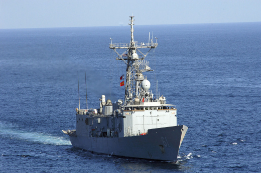 The U.S. Navy Does Not Need an Air-Defense Frigate