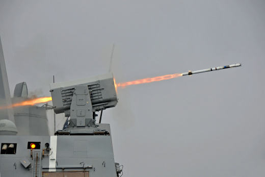Get Ready, Russia and China: The U.S. Navy Wants to Make Your Ship-Killer Missiles Obsolete
