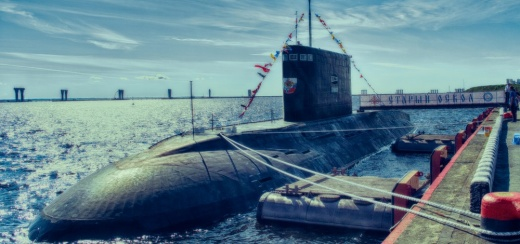 The U.S. Military Has a Plan to 'Unstealth' Some of the World's Most Lethal Enemy Submarines