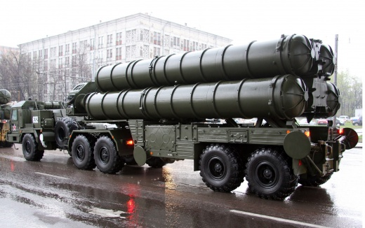 India to Get S-400, Naval Frigates, Nuclear Submarines and More from Russia