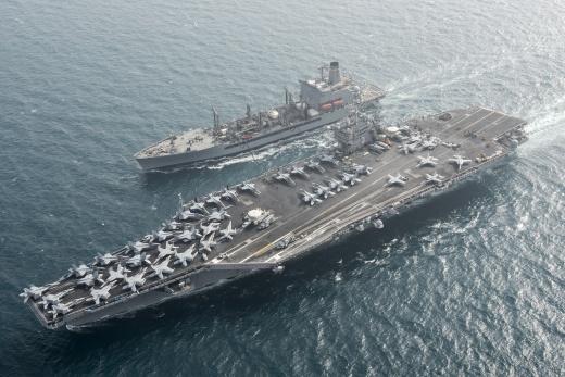 The Pentagon's Readiness Vortex