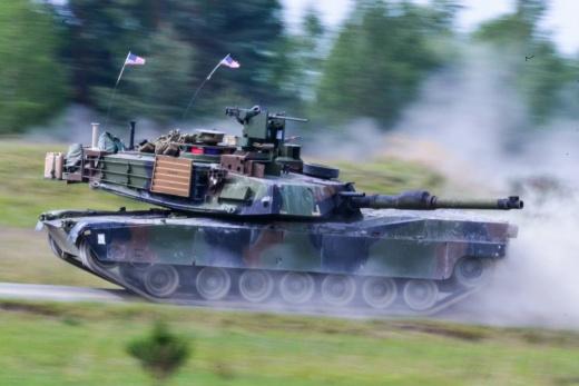 Anti-Trump Hysteria on NATO