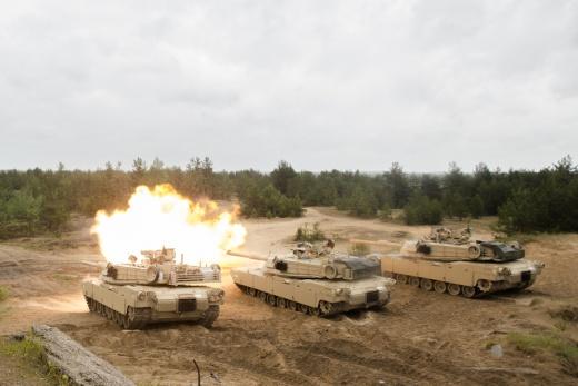 Trump Just Keeps Winning: America's Allies Are Boosting Defense Spending