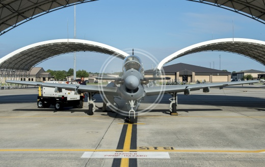 5 Reasons Why Selling the Embraer A-29 Super Tucano Attack Aircraft to Nigeria is a Good Idea