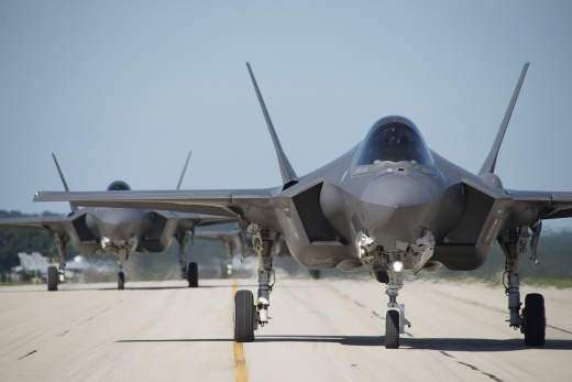 Does America Really Need Overseas Bases?
