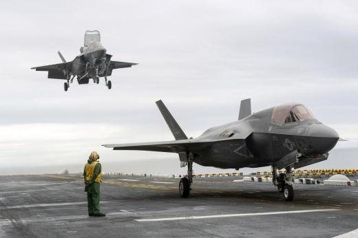 Trump Defense Priorities Right On The Money