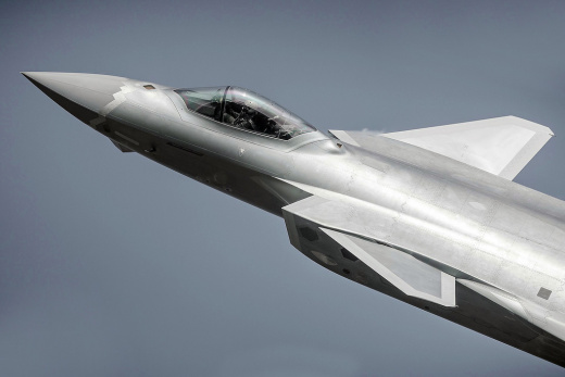 China's J-20 Stealth Fighter: Just How Good Is It?