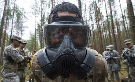 Lessons From the Deadliest Chemical War (That Never Happenned)