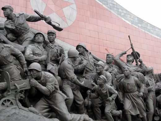 Now Anyone Can Travel To The Heart Of North Korea (And Not End Up In a Prison Camp)