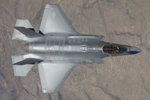 The Air Force Still Hasn't Unleashed the Full Potential of the F-35 (Yet)