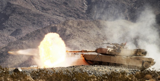 They Can Kill: The U.S. Marines Corps' 5 Deadliest Super Weapons