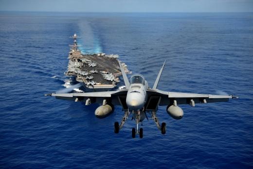 U.S. Naval Aviation's Readiness Crisis