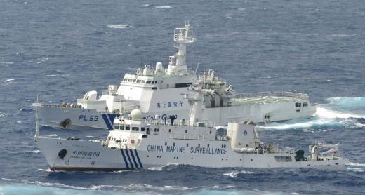 A Six Point Plan to Solve the Senkaku Island Dispute