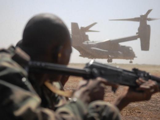 Why the United States Needs AFRICOM
