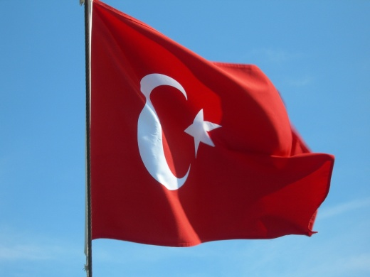Israel and Turkey's Awkward Tango