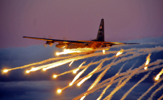 How America's AC-130 Gunships Wreaked Havoc on Vietnam