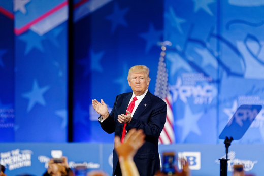 Why Trumpism Beat Bushism