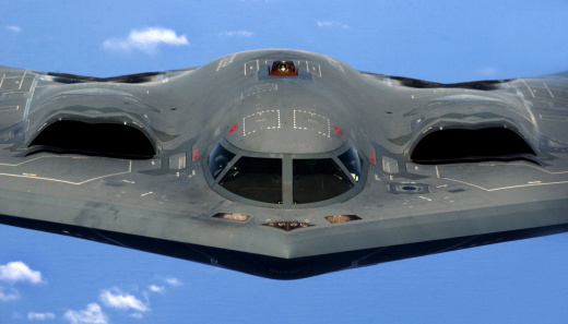The Northrop Grumman B-21 Stealth Bomber: Simply Unstoppable?