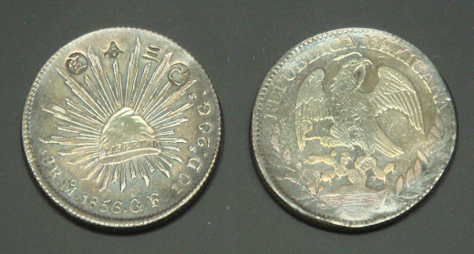'The Silver Way' Explains How the Old Mexican Dollar Changed the World
