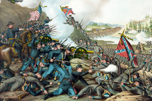 These Are the Worst Military Leaders of the Civil War