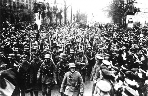 World War I: The Real Reason the Great War Happened