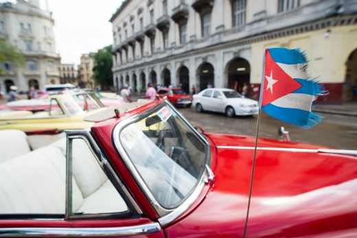 Want to Improve Border Security? Seek Better Relations with Cuba.