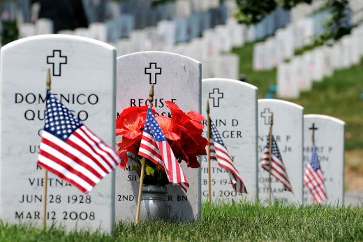 The Simple Way to Celebrate Memorial Day