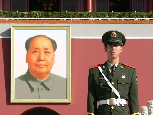 China and the Perils of Improvisation