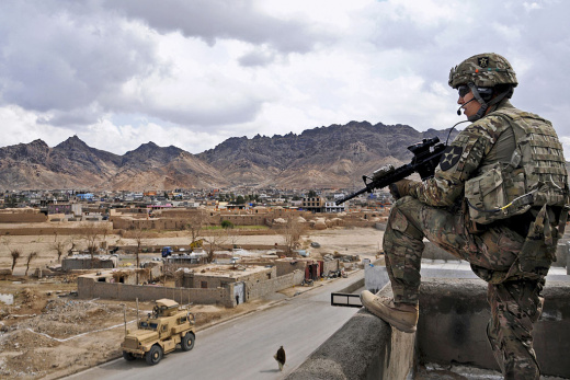 Why America Can't Win the War in Afghanistan