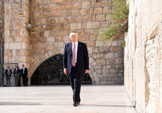 Trump's Israel Embassy Move Would Have Been Disastrous