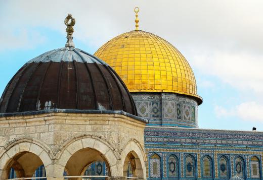 Israel-Palestine: The Deal-Maker Deals Himself Out
