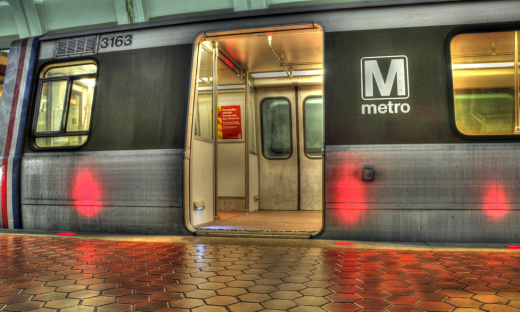 Why the Washington DC Metro System Is a Complete Disaster