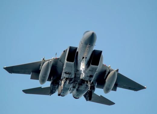 America's Lethal F-15 Fighter vs. Russia's Su-35, PAK-FA and China's J-20: Who Wins?