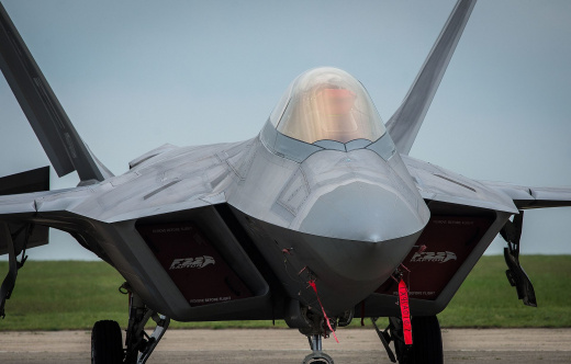 Is Germany Getting Ready to Build Its Very Own Stealth Fighter?