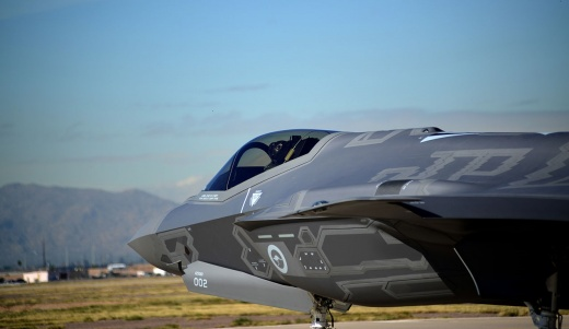 Why America's 6th-Generation Fighter (What Comes After the F-35) Could Be a Game Changer