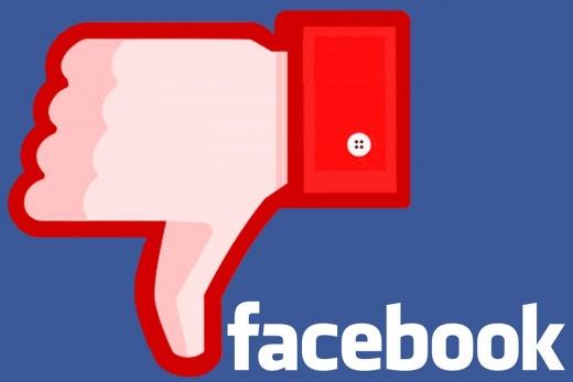 DARPA's Master Plan to Spot Facebook Terrorists